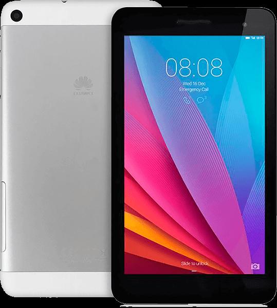 Чистка от вирусов планшета Huawei MatePad
