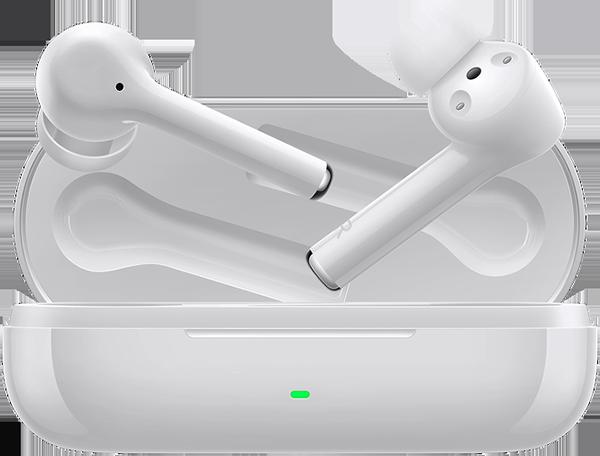 Диагностика наушников Huawei / Honor