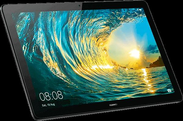 Диагностика планшета Huawei