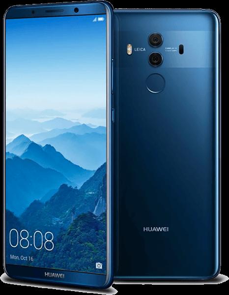 Диагностика смартфона Huawei