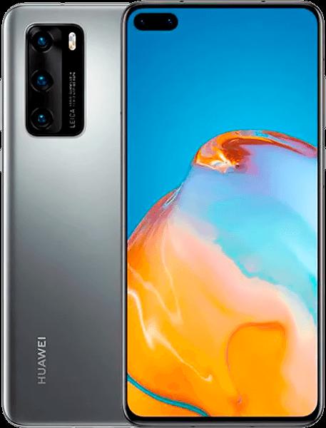 Настройка ПО смартфонов Huawei
