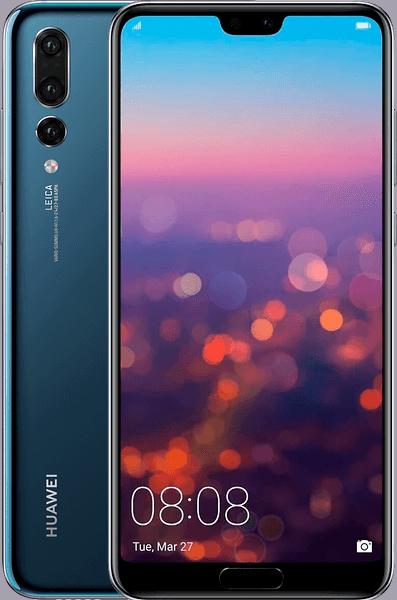 Не работает Bluetooth в смартфоне Huawei