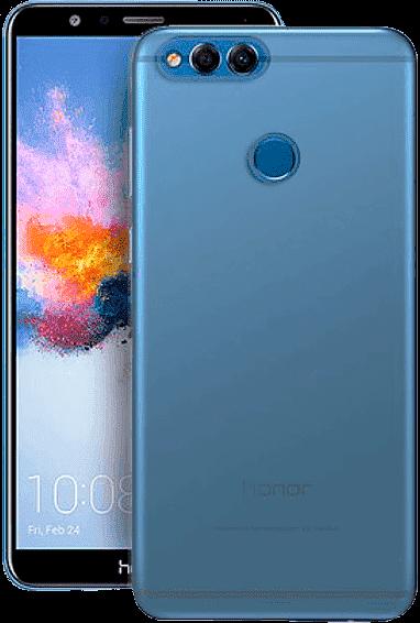Не включается смартфон Huawei