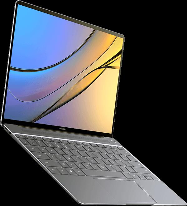 Ремонт и диагностика ноутбуков Huawei