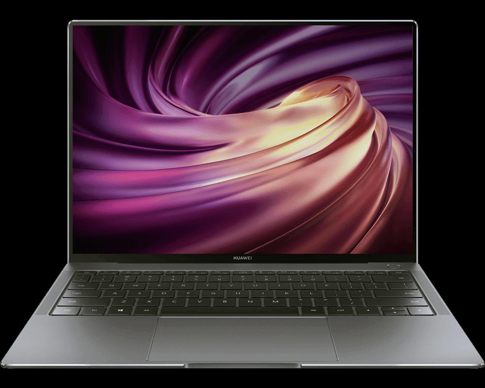 Переустановка ОС в ноутбуке Huawei