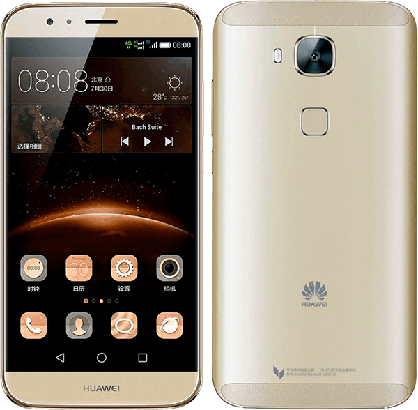 Ремонт смартфона Huawei G8