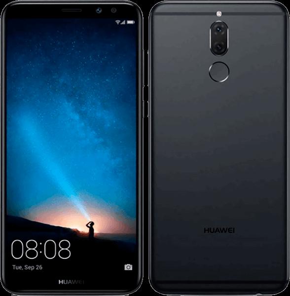 Ремонт смартфона Huawei Mate 10 Lite