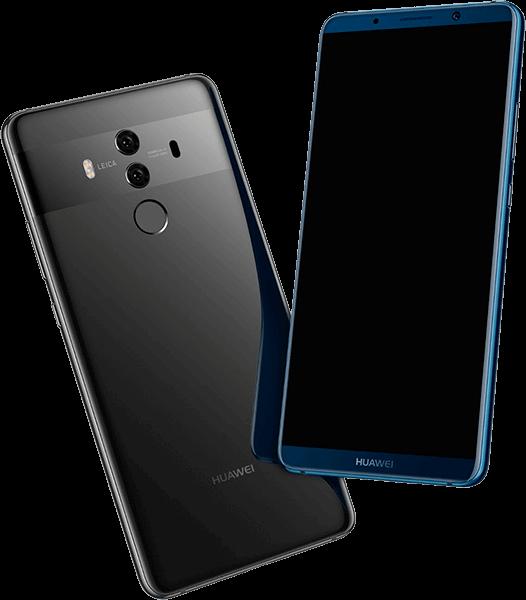 Ремонт смартфона Huawei Mate 10
