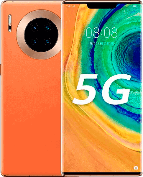 Ремонт смартфона Huawei Mate 30 Pro 5G