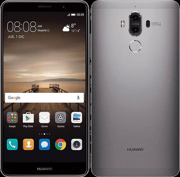 Ремонт смартфона Huawei Mate 9 Pro