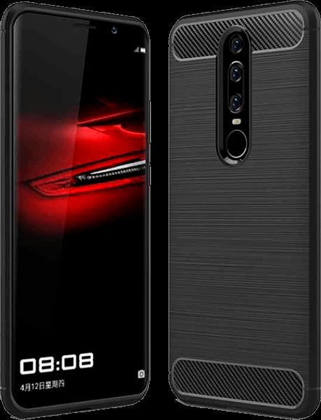 Ремонт смартфона Huawei Mate RS Porsche Design