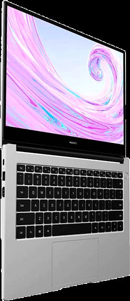Ремонт ноутбуков Huawei Matebook D