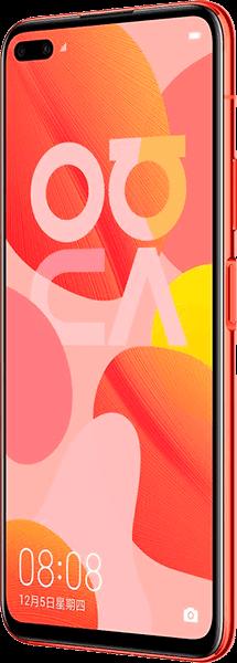 Ремонт смартфона Huawei nova 6 5G