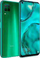 Ремонт смартфона Huawei nova 6 SE