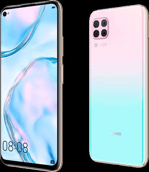 Ремонт смартфона Huawei nova 7i