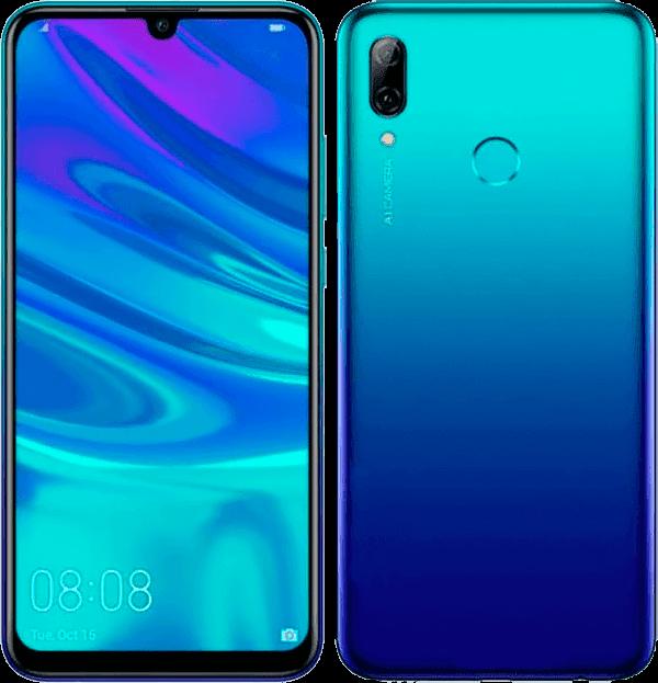 Ремонт смартфона Huawei P Smart (2019)