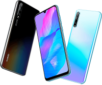 Ремонт смартфона Huawei P Smart S