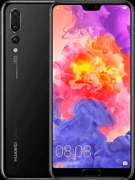 Ремонт смартфона Huawei P20 Pro