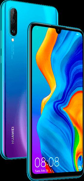 Ремонт смартфона Huawei P30 Lite New Edition