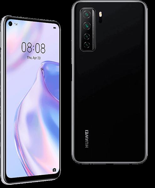Ремонт смартфона Huawei P40 lite 5G