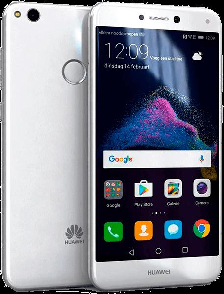 Ремонт смартфона Huawei P8 lite (2017)