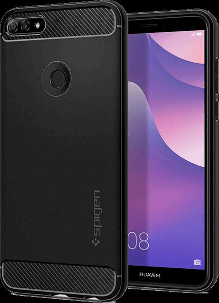 Ремонт смартфона Huawei Y7 Prime (2018)