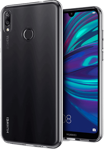 Ремонт смартфона Huawei Y7 Prime (2019)