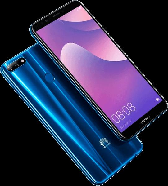 Ремонт смартфона Huawei Y7 Prime