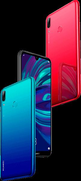 Ремонт смартфона Huawei Y7 Pro (2019)