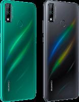 Ремонт смартфона Huawei Y8s