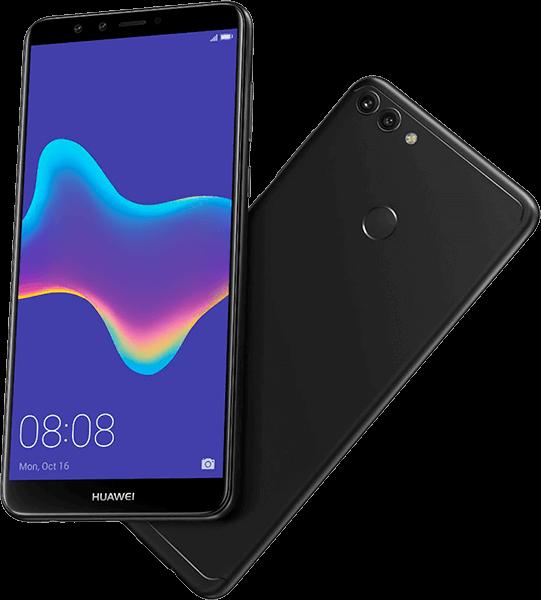 Ремонт смартфона Huawei Y9 (2018)