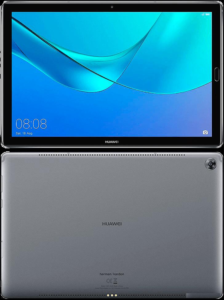 Ремонт планшетов Huawei MediaPad M5 10.8