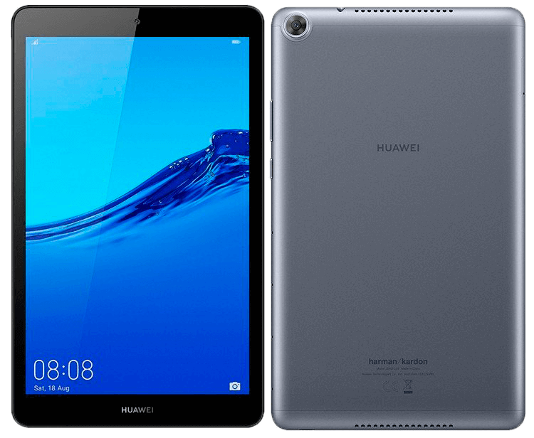 Ремонт планшетов Huawei MediaPad M5 8.4