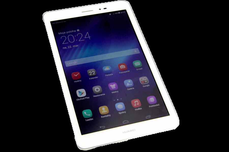 Ремонт планшетов Huawei MediaPad T1 8.0