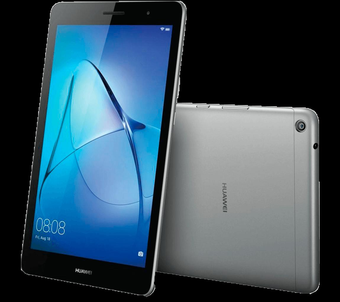 Ремонт планшетов Huawei MediaPad T3 8.0