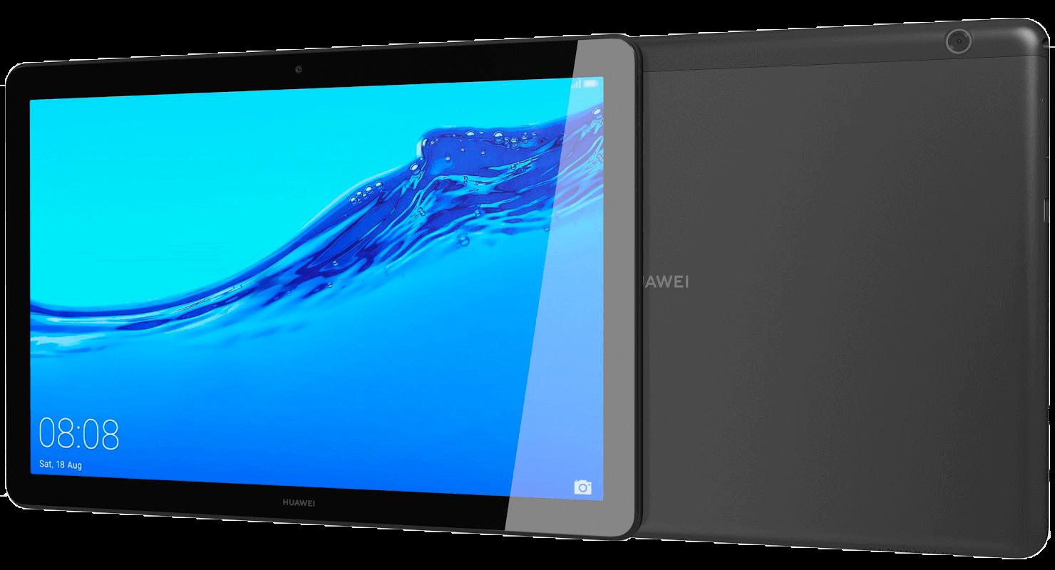 Ремонт планшетов Huawei MediaPad T5