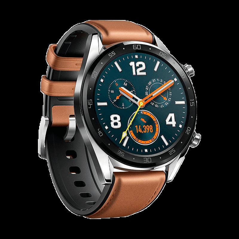 Ремонт смарт-часов Huawei Watch GT