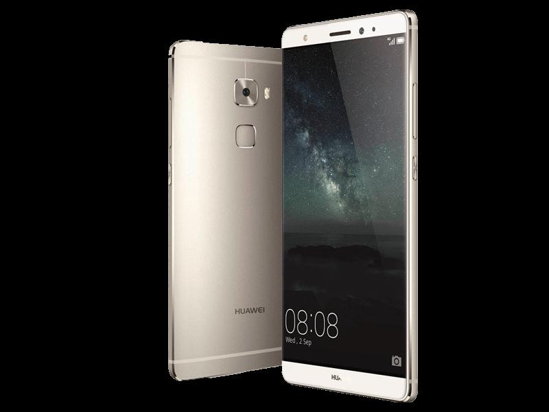 Ремонт смартфона Huawei Ascend Mate S