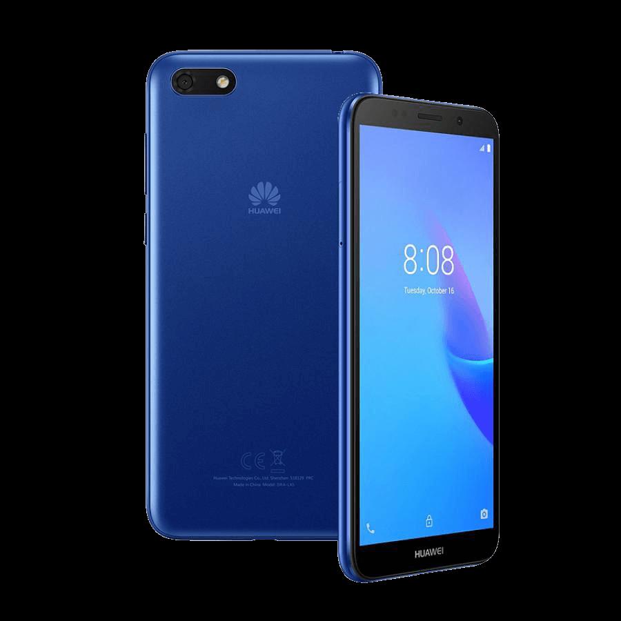 Ремонт смартфона Huawei Y5 lite (2018)