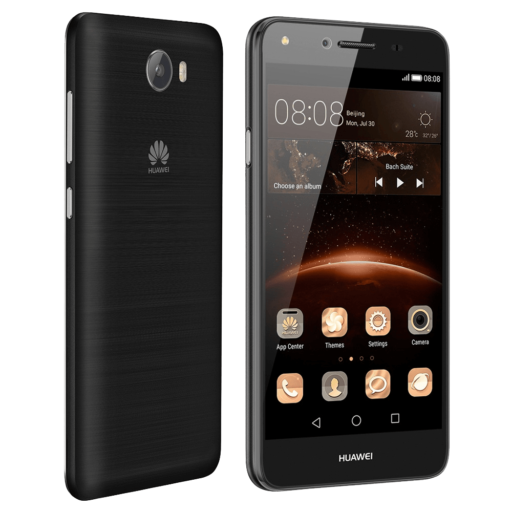 Ремонт смартфона Huawei Y5II