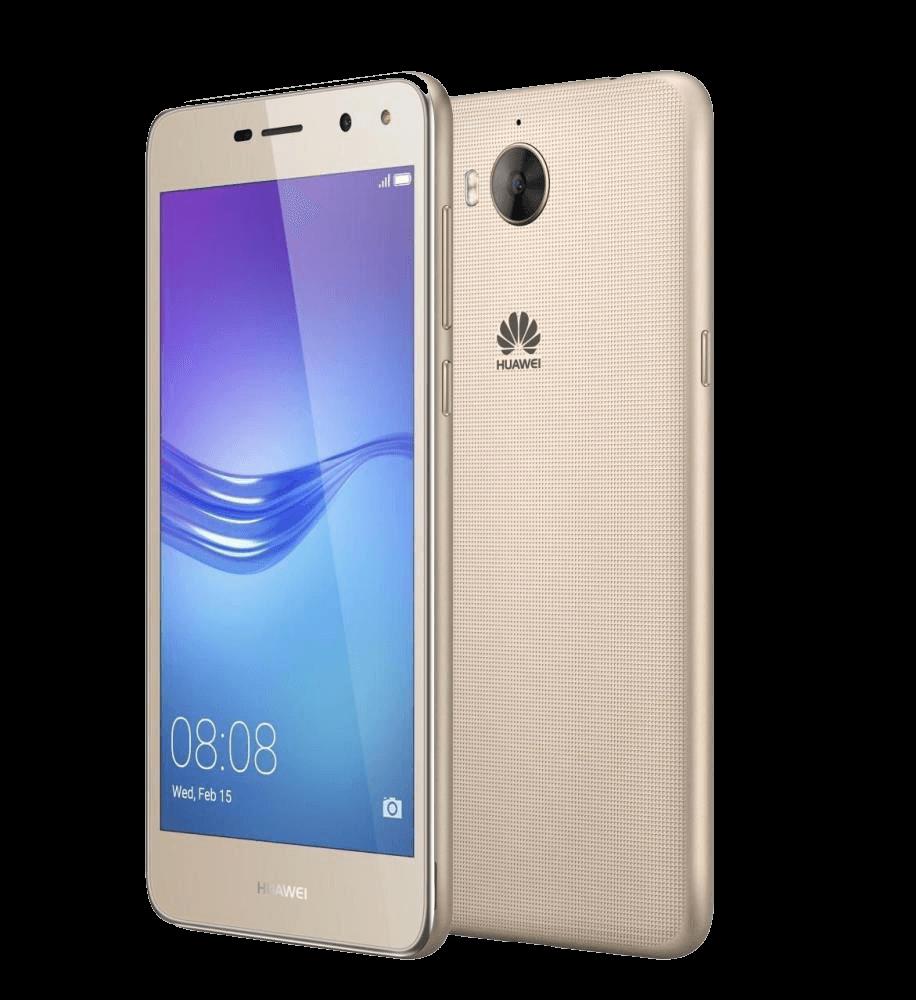 Ремонт смартфона Huawei Y6 (2017)