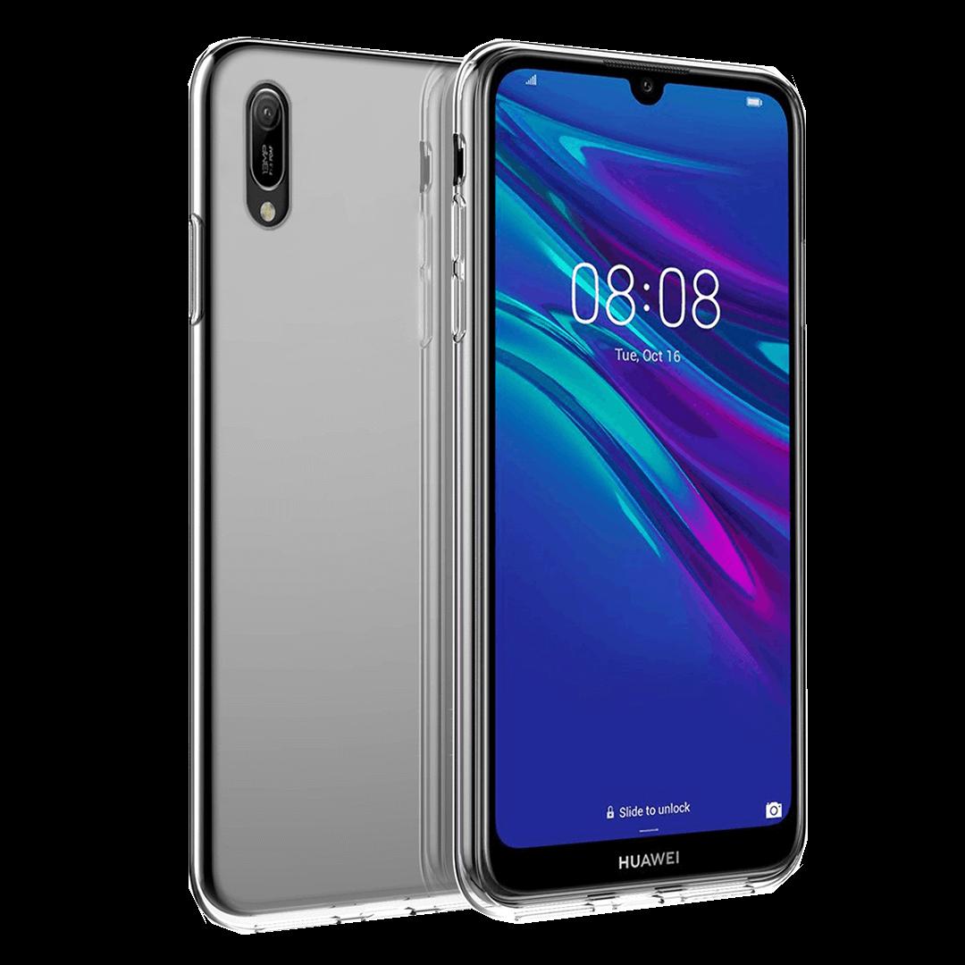 Ремонт смартфона Huawei Y6 Pro (2019)