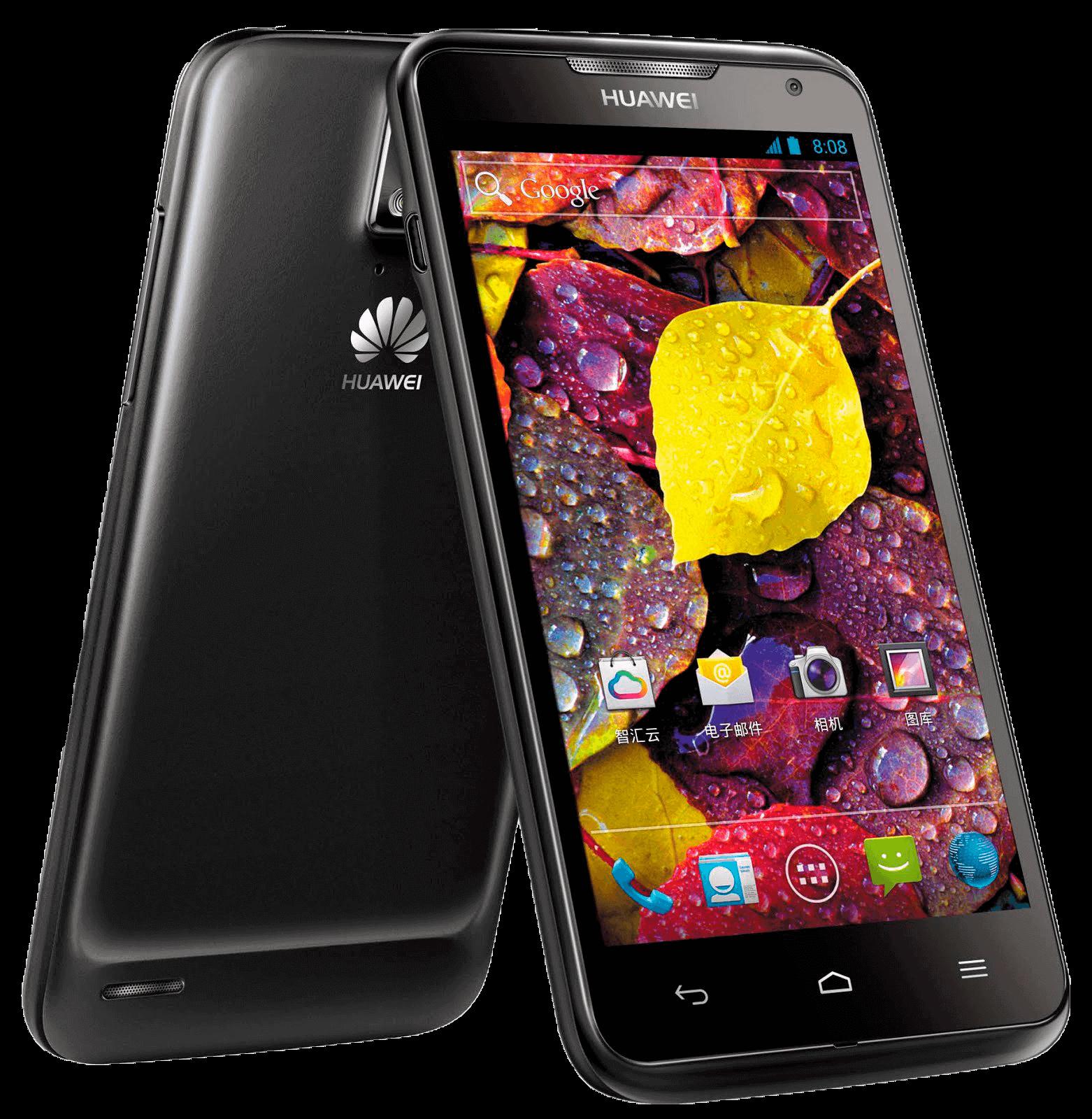 Ремонт смартфона Huawei Ascend d1