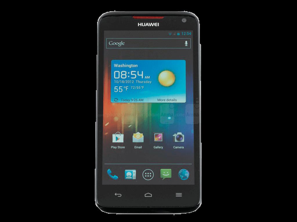 Ремонт смартфона Huawei Ascend D quad