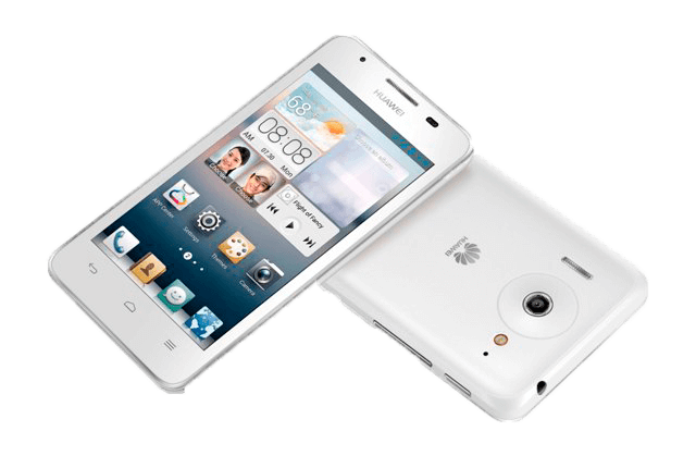 Ремонт смартфона Huawei Ascend G510