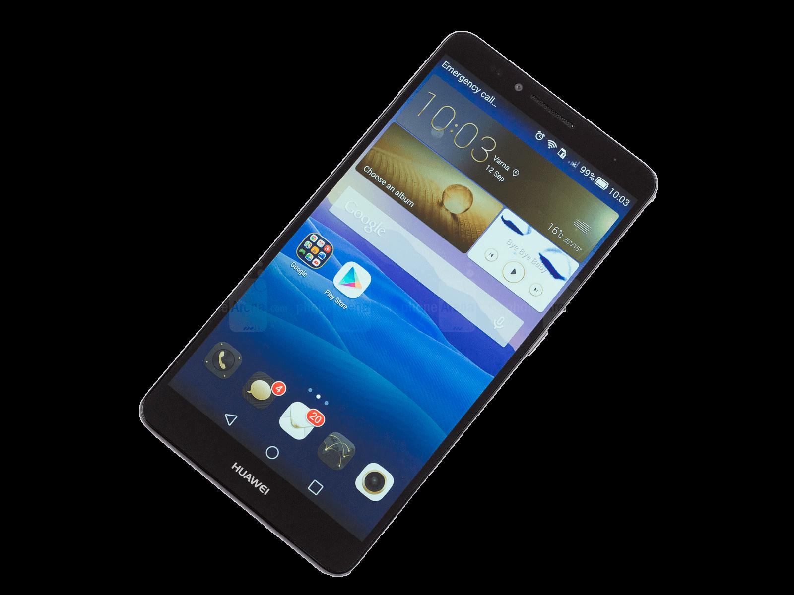 Ремонт смартфона Huawei Ascend Mate
