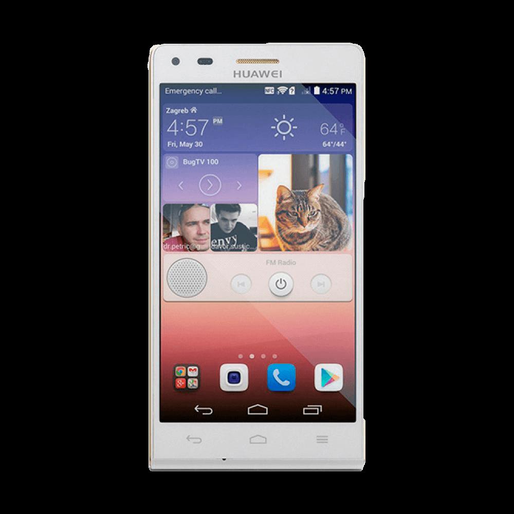 Ремонт смартфона Huawei Ascend P7 mini