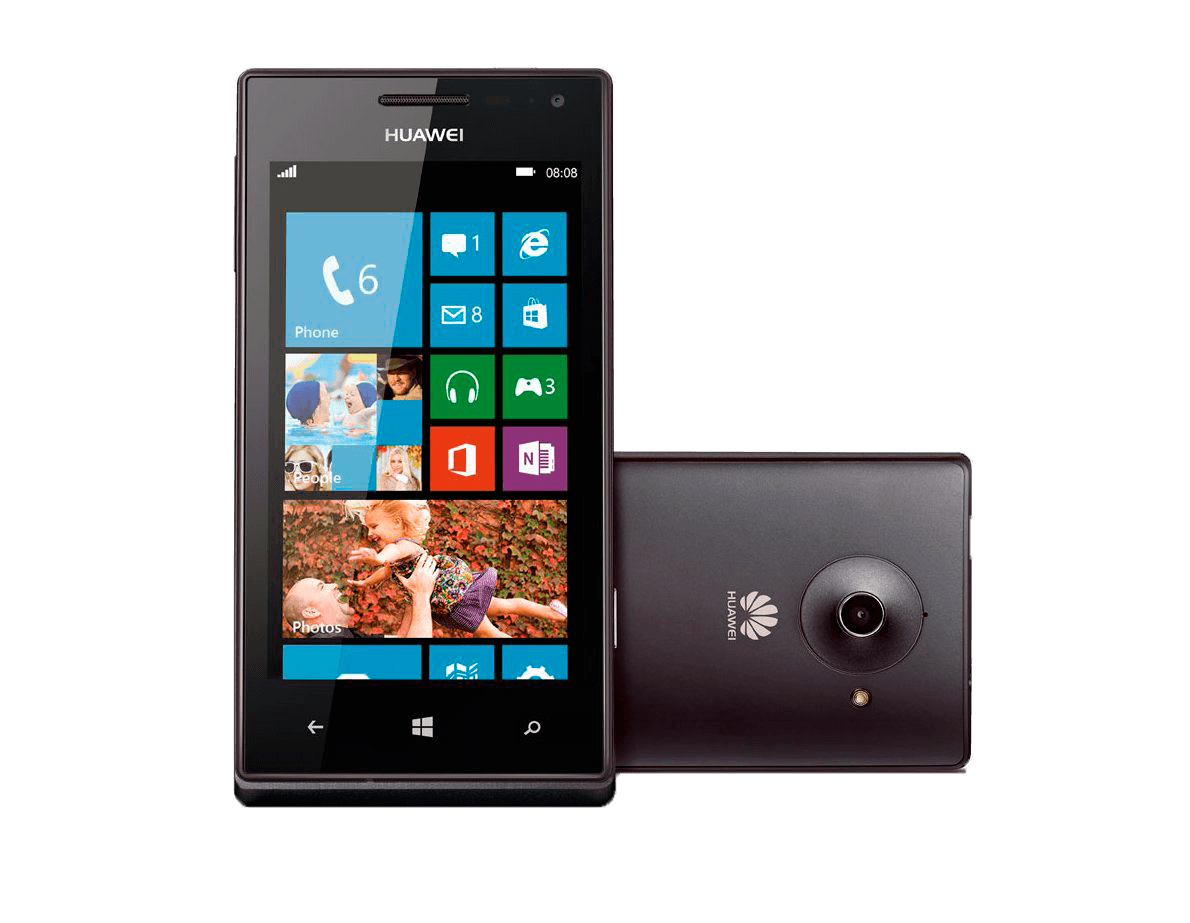 Ремонт смартфона Huawei Ascend W1