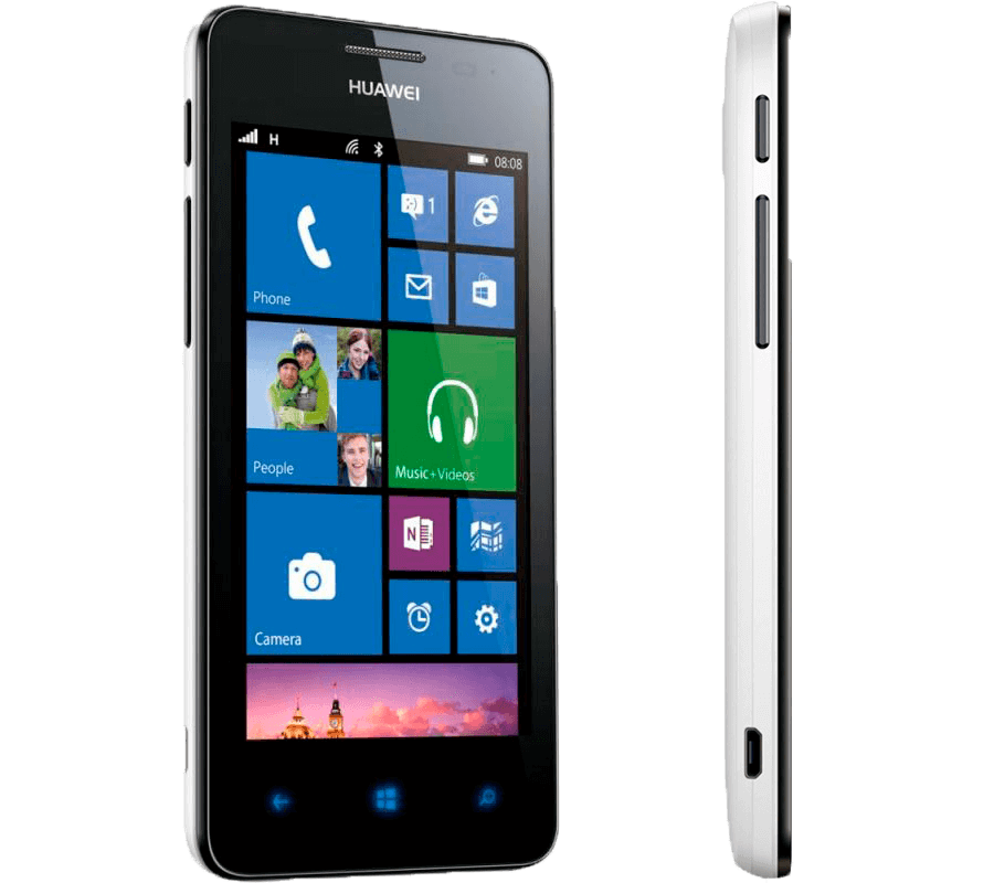 Ремонт смартфона Huawei Ascend W2