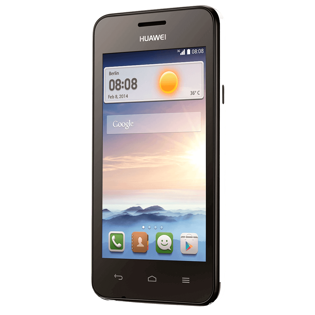 Ремонт смартфона Huawei Ascend Y330